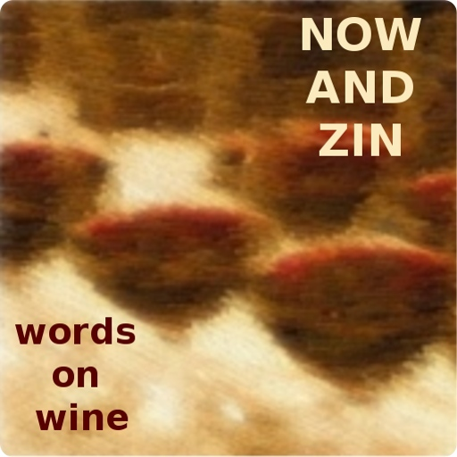 Now And Zin Wine