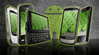 Android Phones Models
