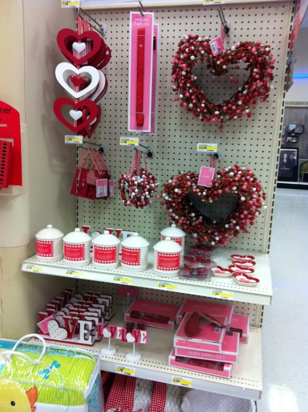 valentine's day decorations ideas 2013 to decorate bedroom,office, Ideas