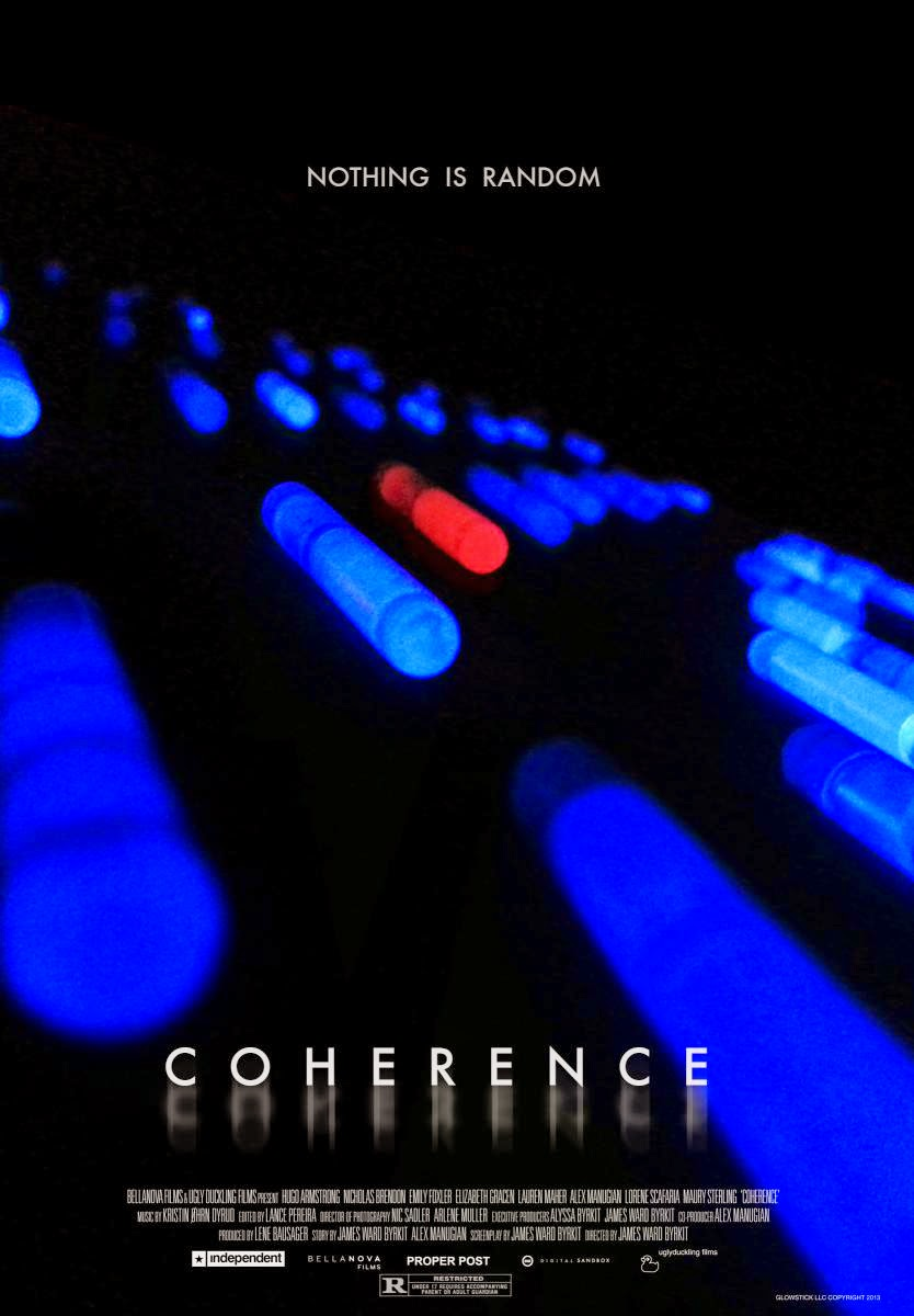 Coherence, James, Byrkit