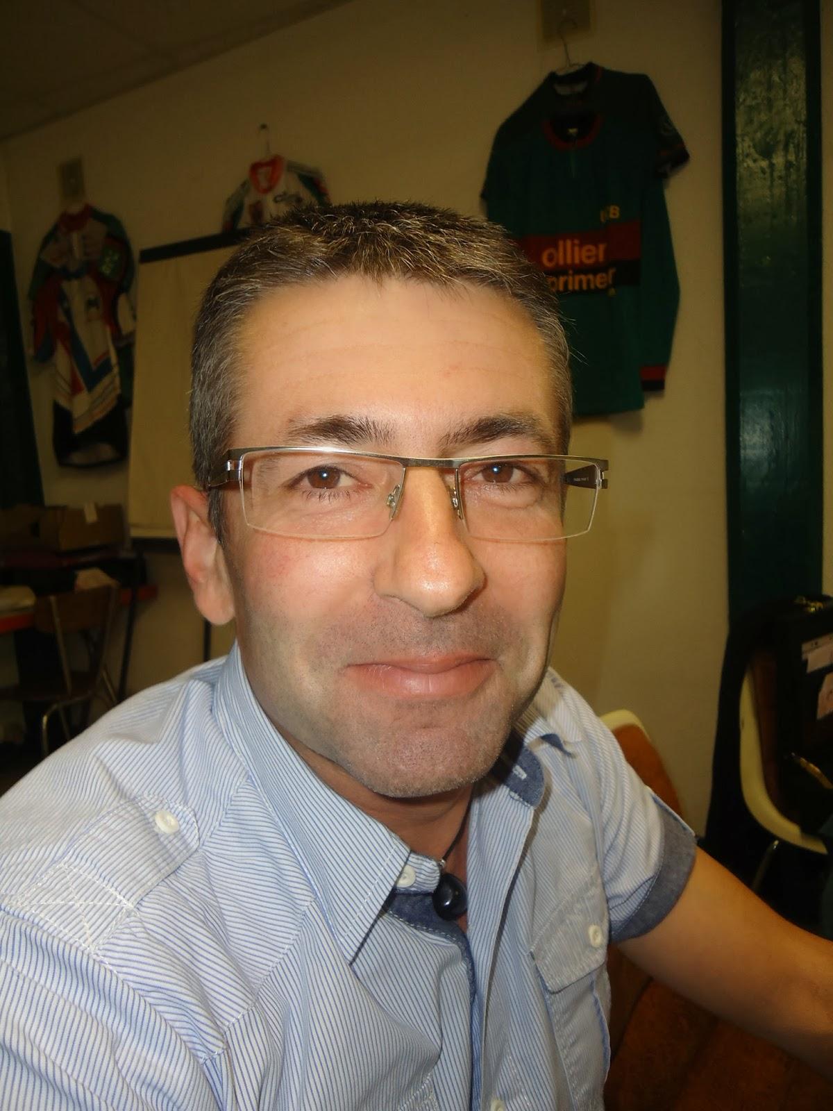Union cycliste bellevilloise ucb staff for Article de bureau denis