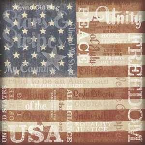 American Volunteer