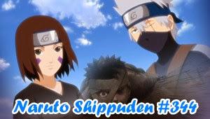 Naruto Shippuden 344 Subtitle Indonesia