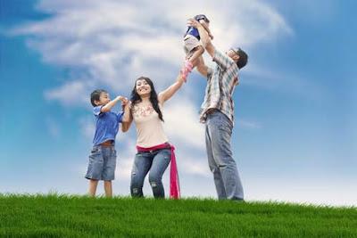 Menciptakan keluarga bahagia dengan kebersamaan