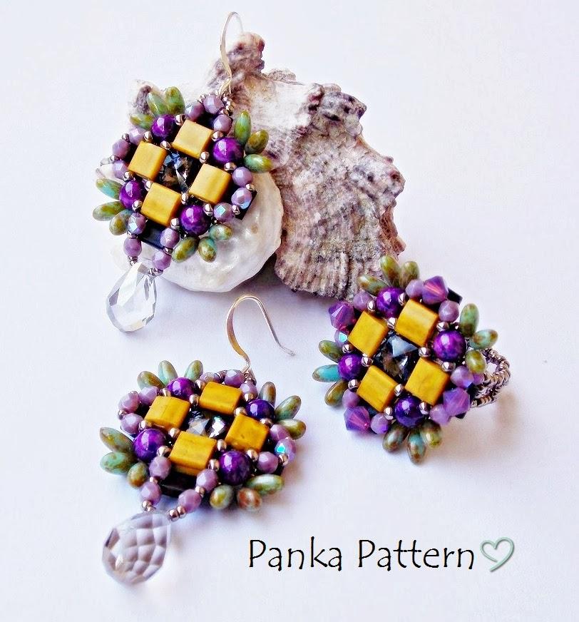 https://www.etsy.com/listing/169970141/pdf-beading-patternring-tutorialearring