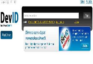 download driver komputer
