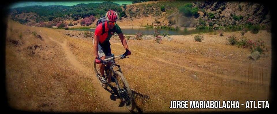 JorgeMariaBolacha - Atleta