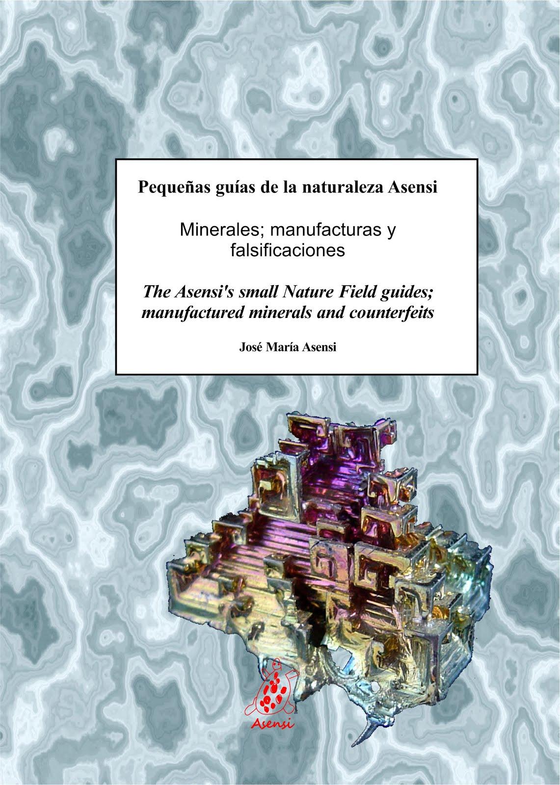 """""""Minerales, manufacturas y falsificaciones"""""""