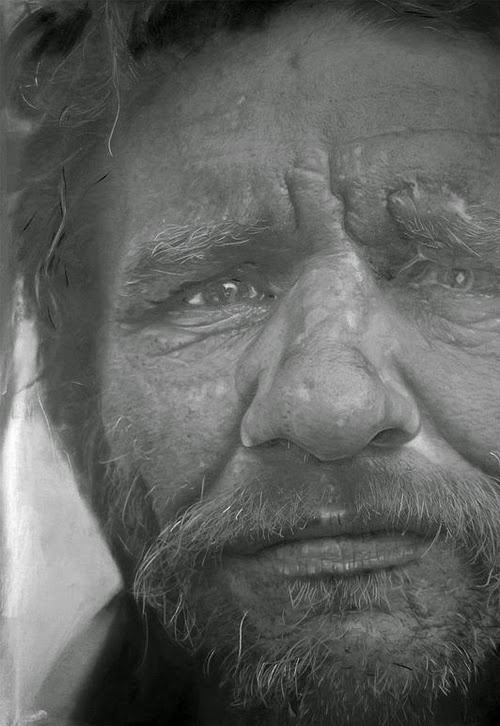 05-Paul-Cadden-Emotions-and-Character-Drawings-in-Everyday-Faces