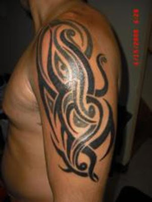 tribal tattoos -50