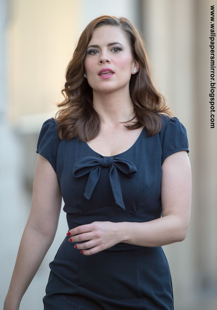 Top 10 Hayley Atwell l...