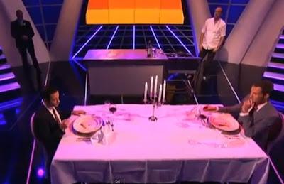 canibalismo en programa de television holandesa