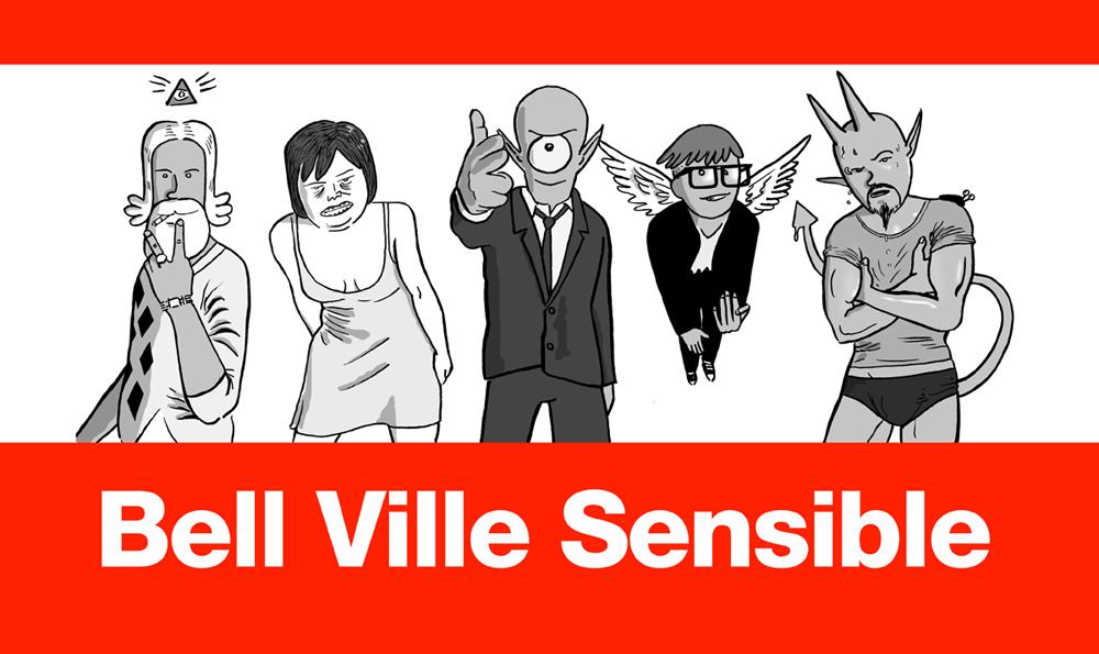 Bell Ville sensible