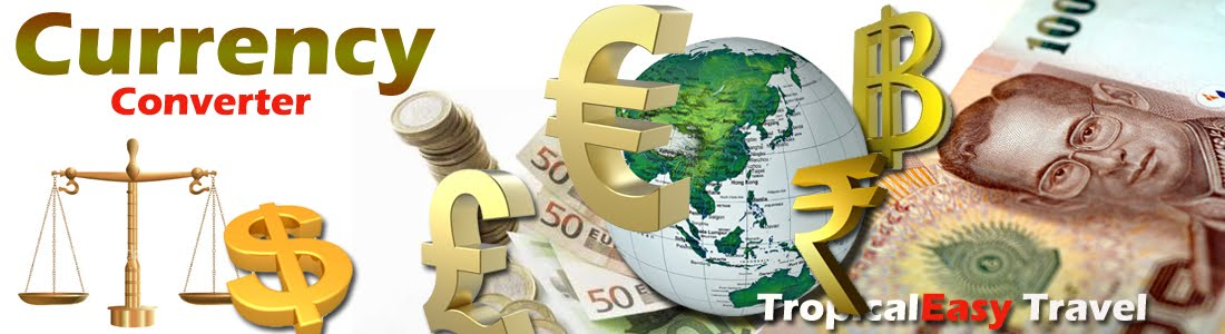 Thai Baht Currency Converter