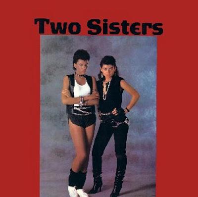 Two Sisters – Two Sisters (Vinyl) (1984) (320 kbps)