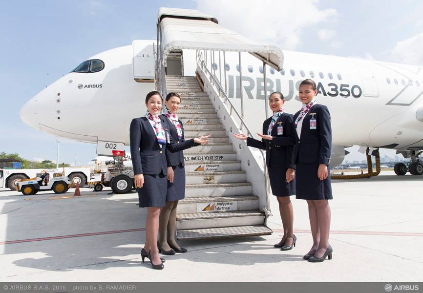 Philippine Airlines Favours A350 To Replace A340 Fleet