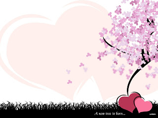 cute love pict - tree