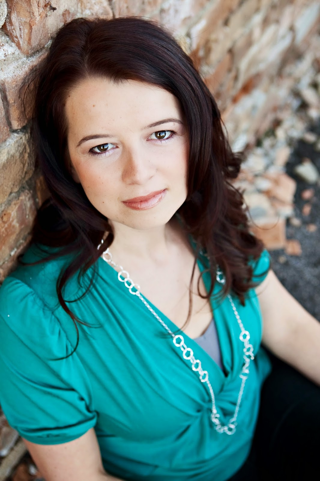 bree despain author photo