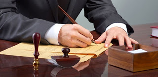 التاكد من ثبوتية وسلامة اوراق العقار قانونا