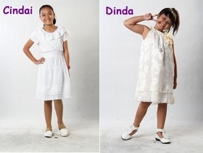 Cindai & Dinda (Idola Cilik 2013)