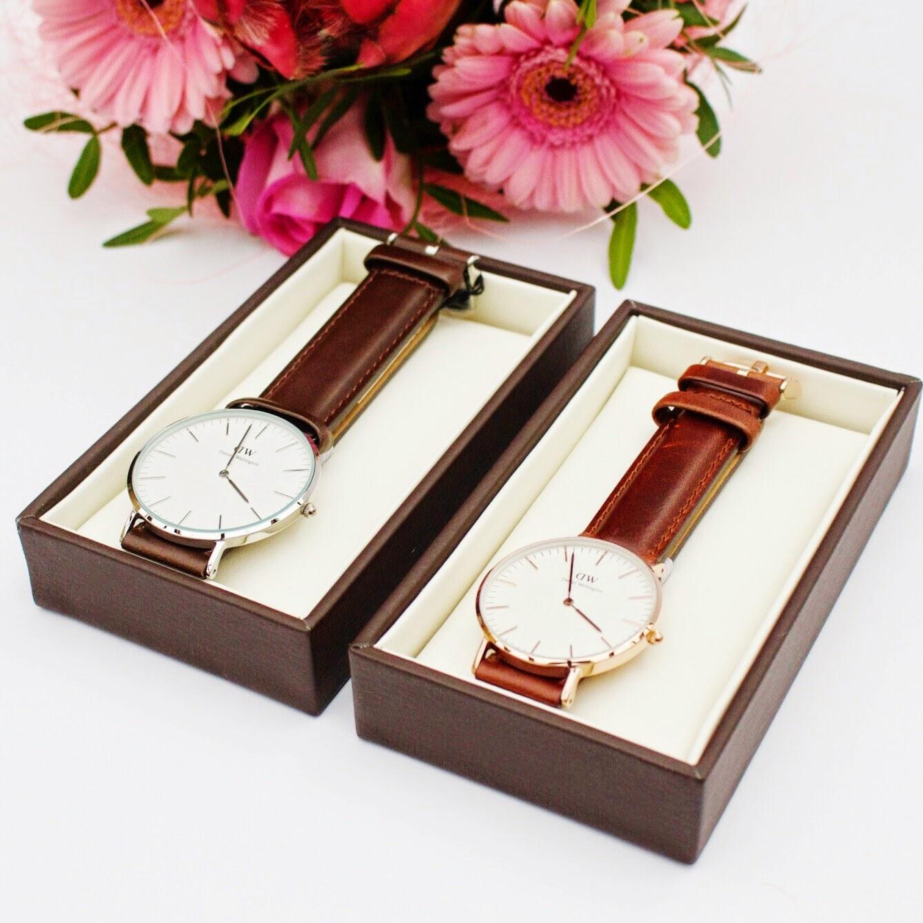 Shopping-Tipp – 'Daniel Wellington' Uhren