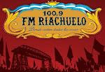 100.9 FM RIACHUELO