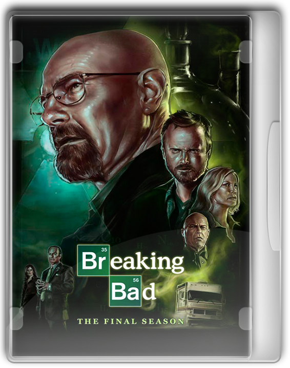 breaking bad online