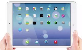 Apple readies iPad Pro