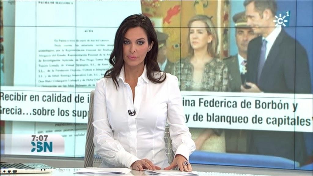 CAROLINA MARTIN, PRIMERA HORA (08.01.14)