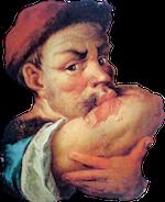 Delicias carnales