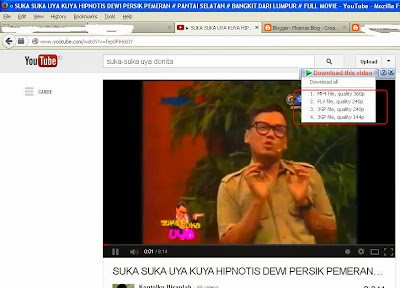 cara download youtube dengan idm (internet download manager)