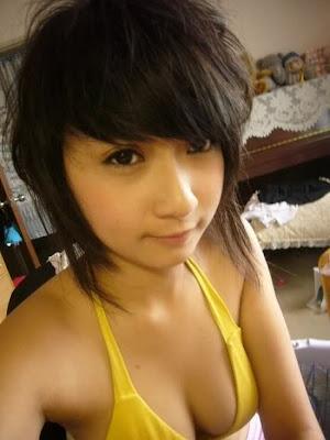 pocongggg.blogspot.com - Cute Dan S3ksi Gadis ABG