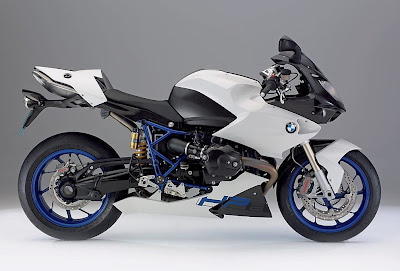 Best motorcycle  BMW HP2 Sport 2013 Preview
