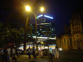 Arquidiocese de Saigon