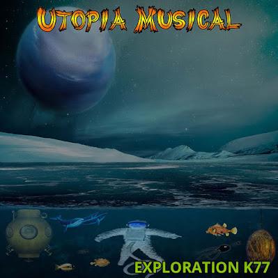 Utopia - Exploration K77