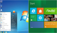 Software Perubah Tampilan Windows 7 Menjadi Windows 8