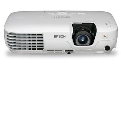Epson EBX7 XGA