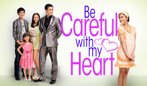 Be Careful With My Heart World Tour Kicks-Off this March, Middle East is First Stop