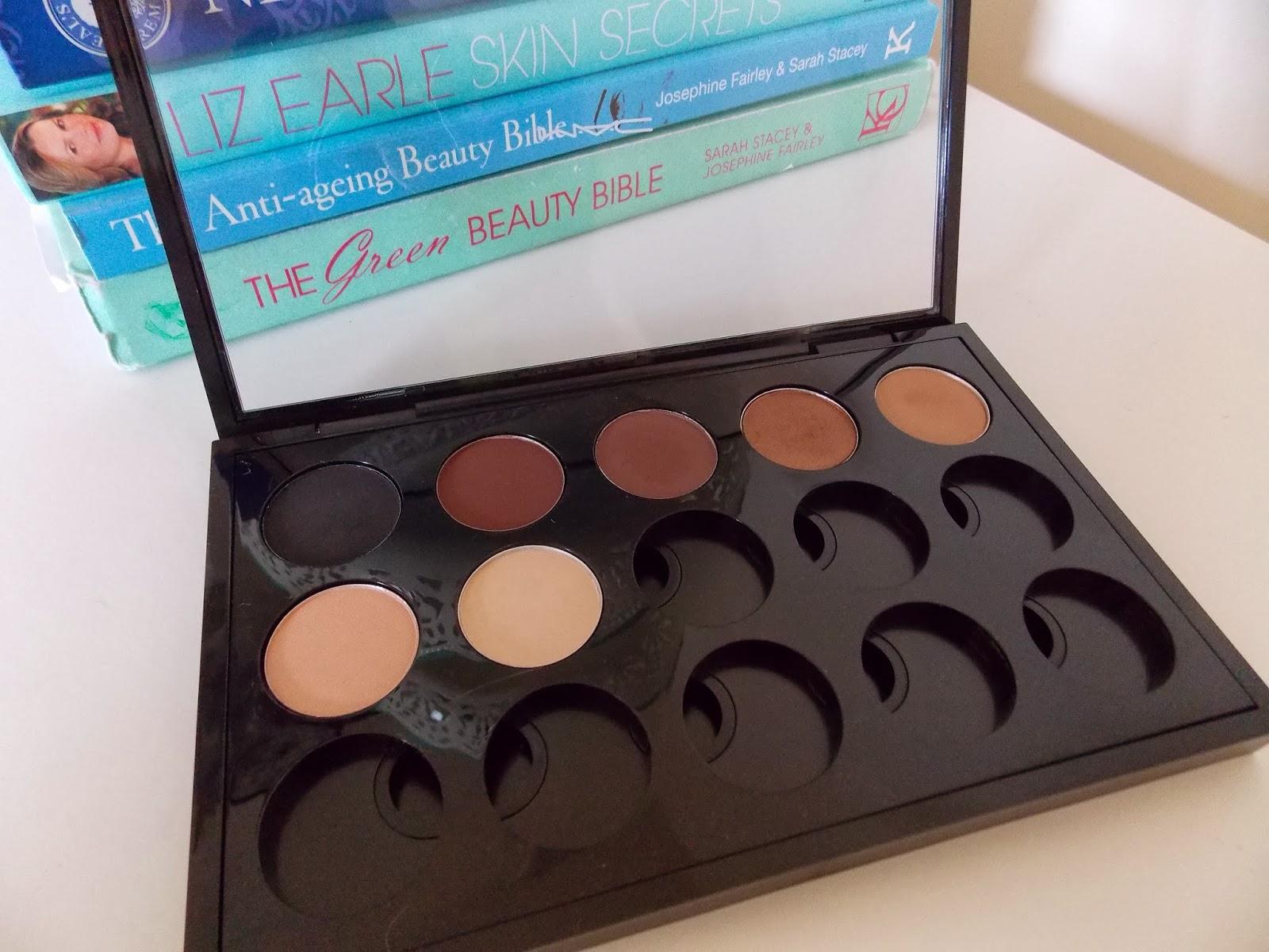 MAC Eyeshadow Pro Palette