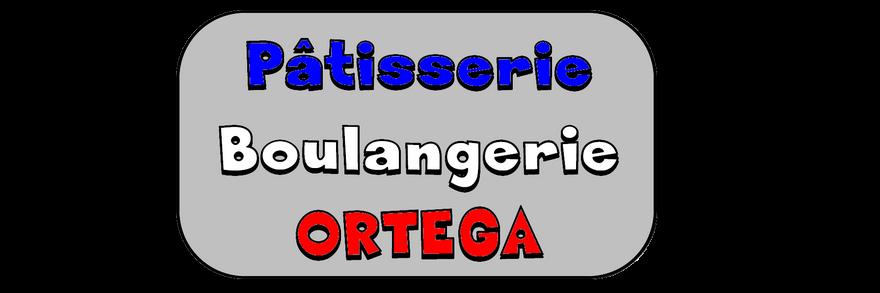 Pâtisserie Boulangerie Ortega