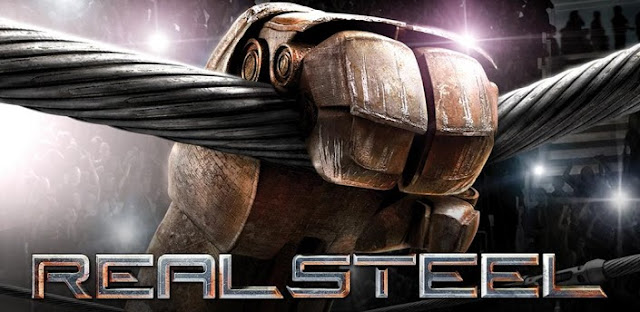 Real Steel HD v1.0.46 Apk
