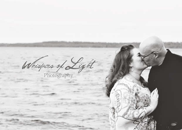 Whispers of Light Photography