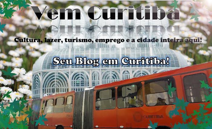 Vem Curitiba!
