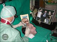 Funny photo Traian Basescu Dosarul Hayssam