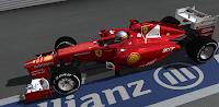 F2012 Alonso F1 3