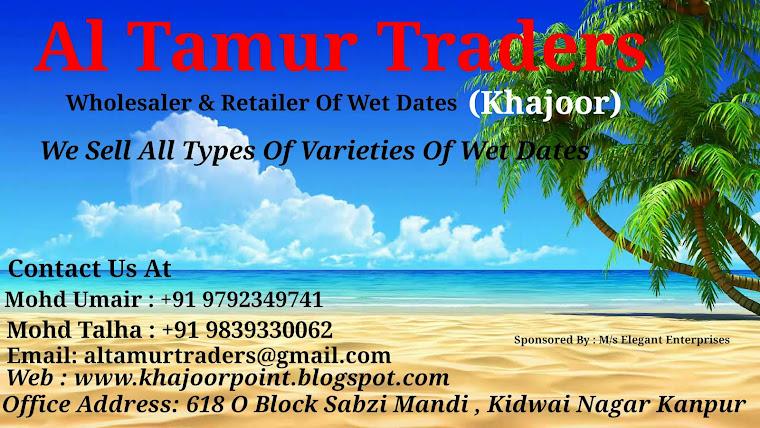 Al Tamur Traders