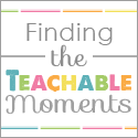 Finding the Teachable Moments
