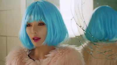 trouble maker now hyuna