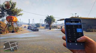 Kode-kode Rahasia GTA V Untuk PS3, PC, PS4, Dan Xbox