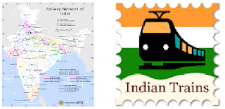 Indian Rail Info Android App